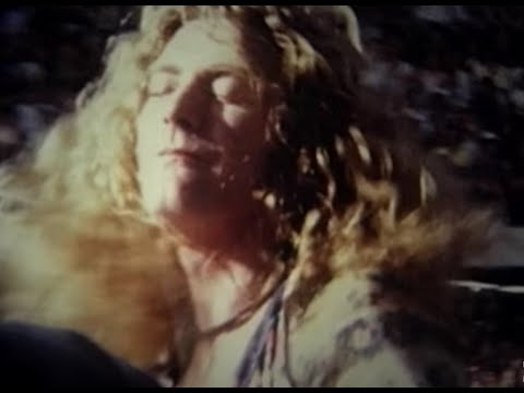Led Zeppelin - Immigrant Song (Live Performance)
