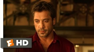 Vicky Cristina Barcelona (1/12) Movie CLIP - A Chance for Something Special (2008) HD