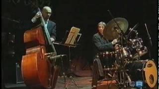 Paradiso Jazz - Benny Green Trio - Speciale Rai