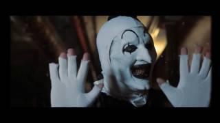 All Hallows' Eve - Art Murders the Children