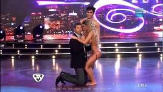 Cinthia Fernandez Dirty Dancing Recap