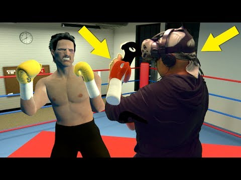 DASH MAYWEATHER IN THIS B TCH DOPEST VR GAMEPLAY EVER 5