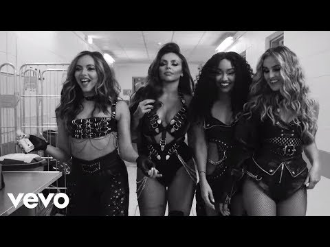 Download Little Mix - Nothing Else Matters (Glory Days Tour) free