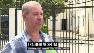 Vajza vdes nga anestezia, mjeku tenton vetëvrasjen - Top Channel Albania - News - Lajme