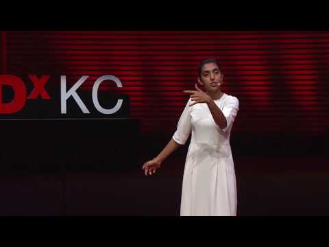 I'm Taking My Body Back | Rupi Kaur | TEDxKC