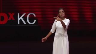 I'm Taking My Body Back | Rupi Kaur | TEDxKC