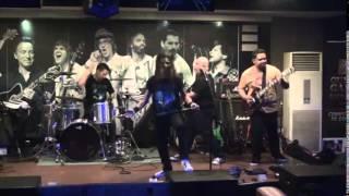 Rock 90 @D'Music cafe