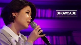 [MelOn Premiere Showcase] LYn(린)_Miss you...Crying(보고싶어...운다) & 1 other song(외 1곡) [ENG/JPN/CHN SUB]