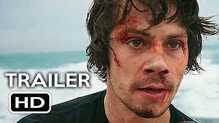 American Assassin Official Trailer #3 (2017) Dylan O