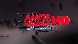 Amor a Prueba - Capítulo 1 (01-12-2014) HD 720p