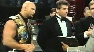 WWF 1998: Original Debut of Undertakers A.B.A Persona