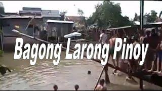 Bagong Larong Pinoy