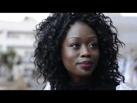 VAGINA DIALOGUES//EPISODE 1// A 21st Century African Woman