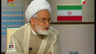 مناظره کروبی - احمدی نژاد قسمت سوم