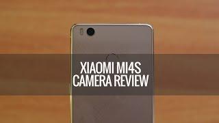 Xiaomi Mi4S Camera Review