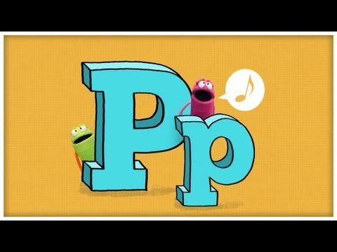 Xxx Mp4 ABC Song The Letter P By StoryBots 3gp Sex