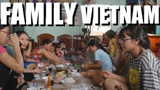 Vietnam Family Time: Bien Hoa Today VLOG #48