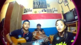 Cover seventeen jaga slalu hatimu ~ KINTAAN MARY feat GANNI BERLIN
