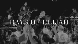 Paul Wilbur   Days Of Elijah (Live)