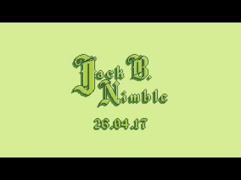 Jack B. Nimble Teaser - iOS (iPhone, iPad)
