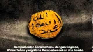 Nasyid Pilihan - Law Kana Bainna full versi bm