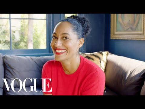 73 Questions With Tracee Ellis Ross Vogue