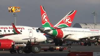 KQ asks govt' for reciprocal agreements to fly other countries