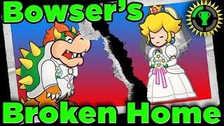 Game Theory: Bowser