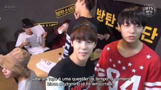 [PT-BR] The Rise Of Bangtan/Attack On BTS - Legendado