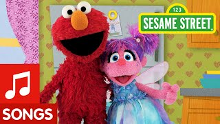 Sesame Street: Elmo and Abby's Valentine's Day Song