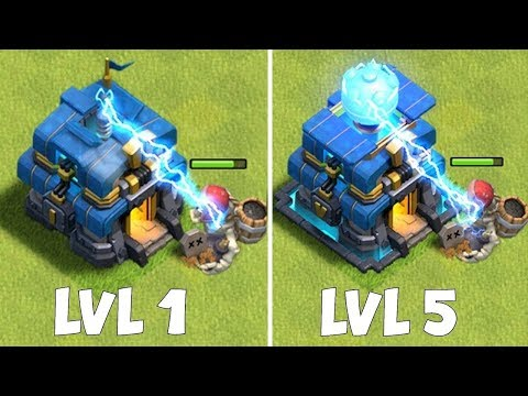 Xxx Mp4 ALL TH 12 ATTACK LEVELS Clash Of Clans NEW UPDATE 3gp Sex