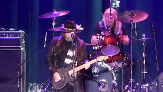 Dokken - Full Show, Live at The Beacon Theatre in Hopewell Va. on 12/8/17