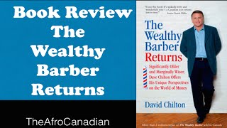 Book Review | The Wealthy Barber Returns By David Chilton