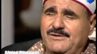 فضيلة الشيخ السيد متولي فى تلاوة قرآن الفجر يوم 8/5/2007 م