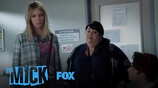 Mickey & Alba Realize Jimmy Is Still Alive | Season 2 Ep. 12 | THE MICK
