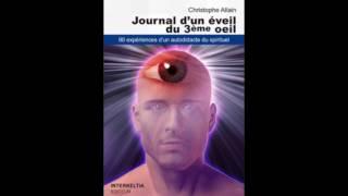 Journal d'un éveil du troisième oeil