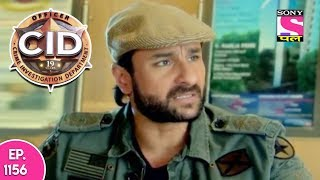 CID - सी आ डी - Episode 1156 - 31st August, 2017