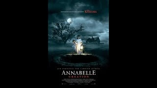 ANNABELLE: CREATION - The First Possession Featurette (GREEK SUBS)