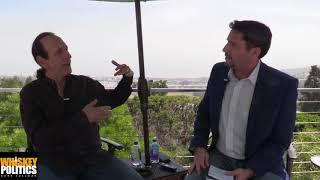 Mark Weinstein MeWe CEO & Founder