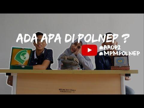 Tipe-Tipe Mahasiswa POLNEP  AADP#2
