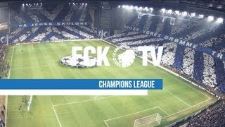 UCL Flashback: FCK-FC Barcelona | fcktv.dk