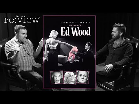 Ed Wood re View