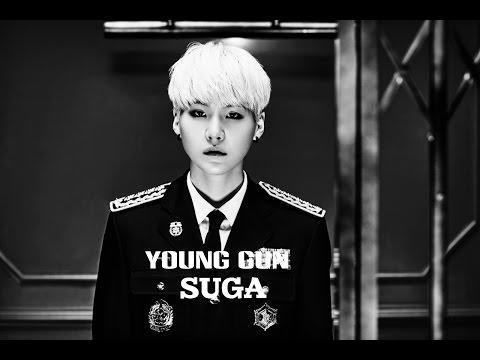 BTS   SUGA 18+