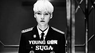 BTS | SUGA 18+