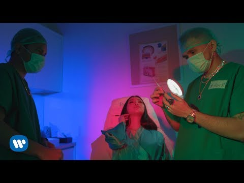 ROY RICARDO - CANTIK-CANTIK WOOF ( OFFICIAL MUSIC VIDEO )