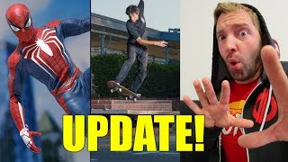 COPS CAUGHT ME IN THE MOST AWKWARD SITUATION! / The Force Skate Video!!!