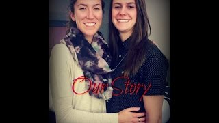 Our Love LGBT | Lesbian Couple