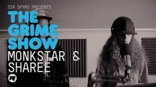 The Grime Show: Monkstar & Sharee