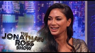 Who Will Win X Factor? Nicole Scherzinger on The Jonathan Ross Show