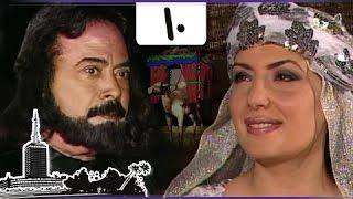 مسلسل ״الهودج ״ ׀ يوسف شعبان  – عبير صبرى ׀ الحلقة 10 من 17
